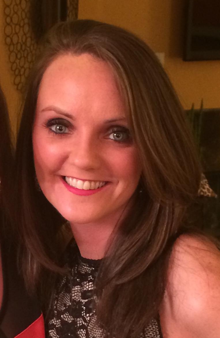 Photo of Caitrin O'Meara
